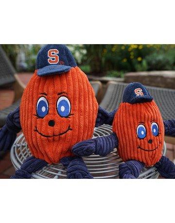 HuggleHounds HuggleHounds Syracuse Otto the Orange