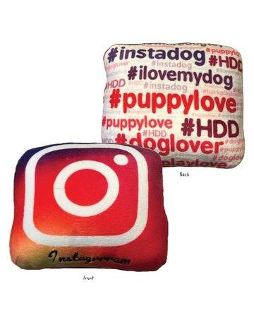 Haute Diggity Dog Instagrrram Toy