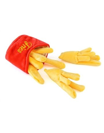 P.L.A.Y. French Fries plush