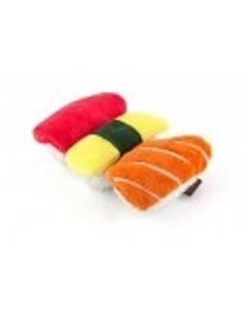 P.L.A.Y. Sushi plush