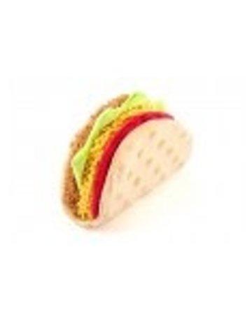 P.L.A.Y. Taco plush