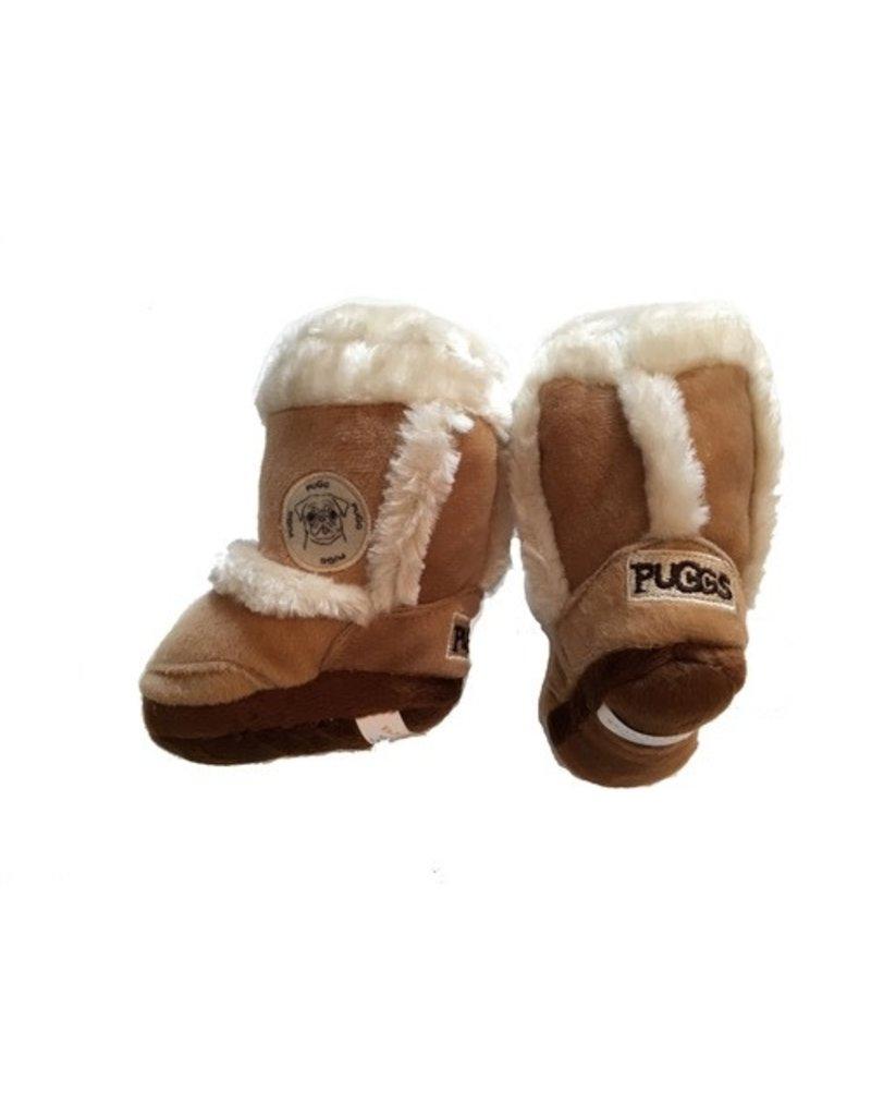 Pugg Boot