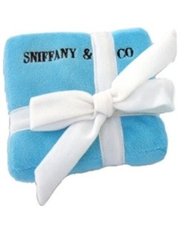 Sniffany & Co Box plush