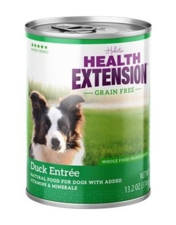 Health Extension Health Extension - wet  (pickup or delivery only)