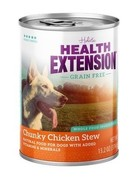 Health Extension Health Extension - wet