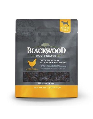 Blackwood Blackwood treats Chicken, Blueberry, & Pumpkin