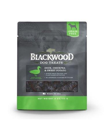 Blackwood Blackwood treats Duck, Chickpea, & Sweet Potato
