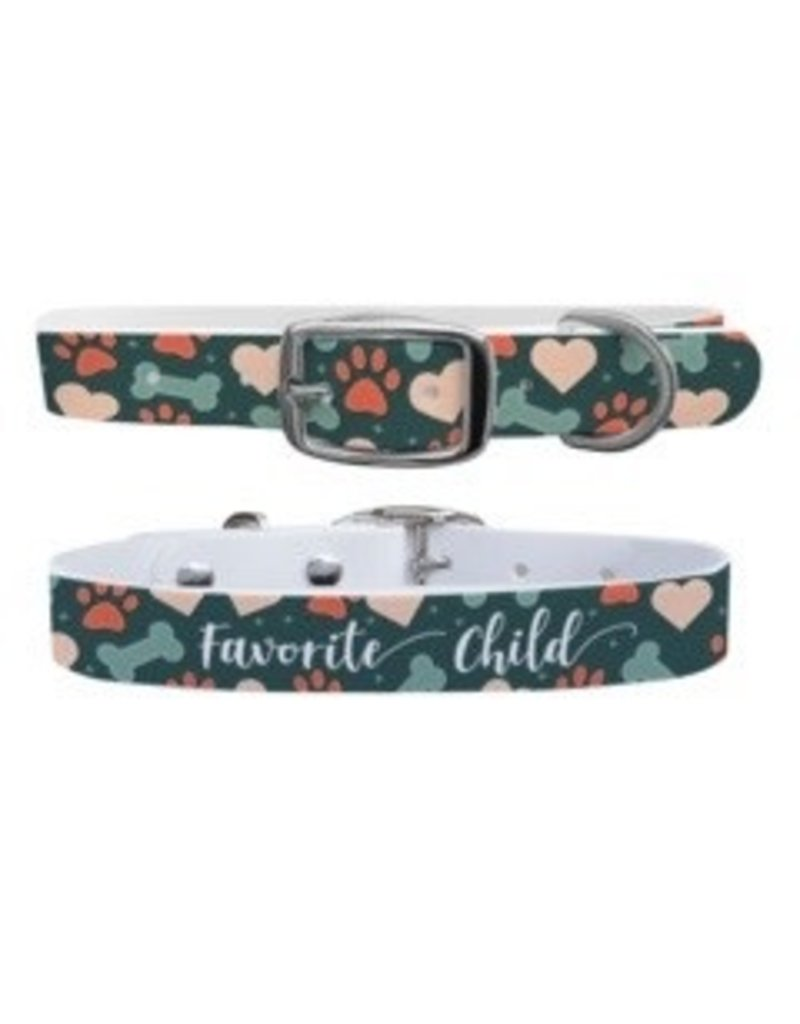 C4 Belts Favorite Child collar