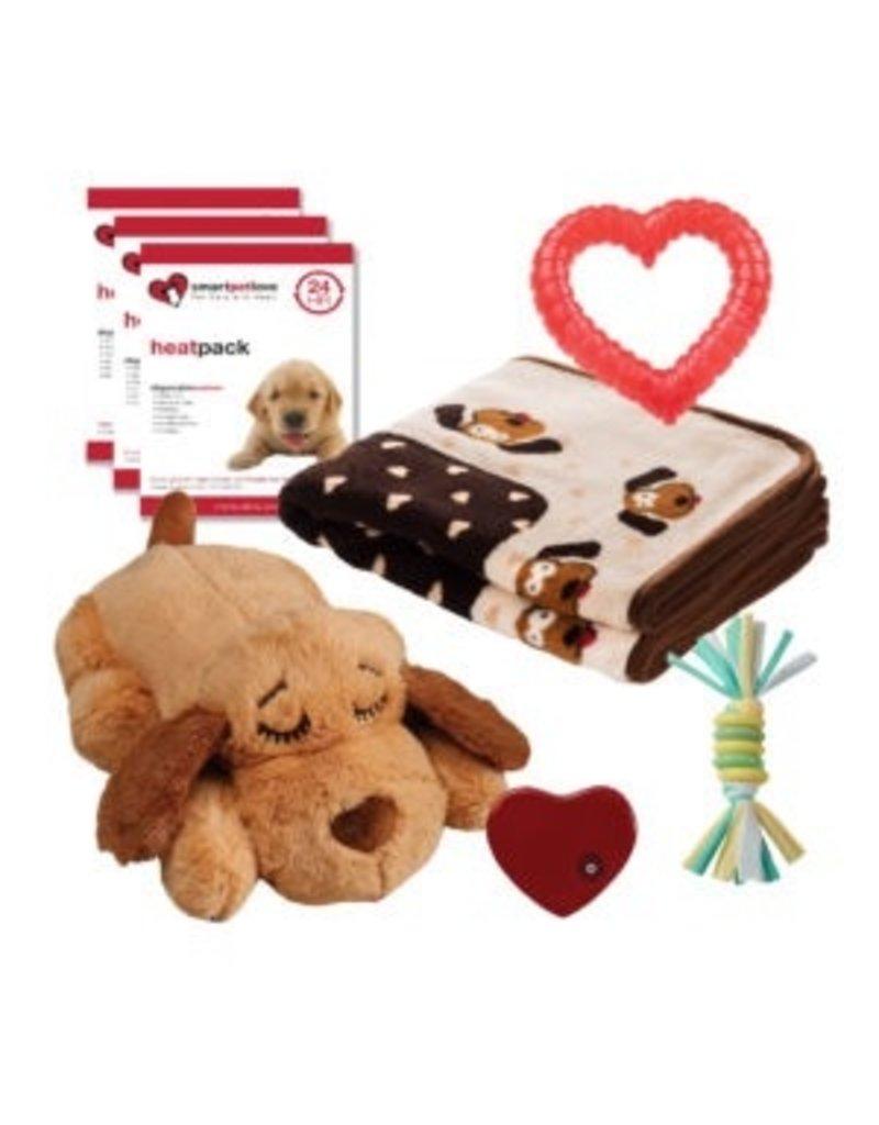 SmartPet Love Puppy Starter Kit