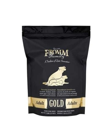 Fromm Fromm Gold Adult (pickup or delivery only)