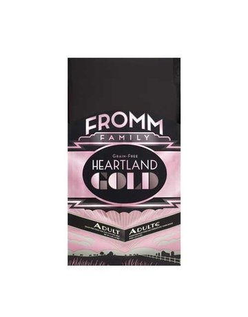Fromm Fromm Heartland Adult