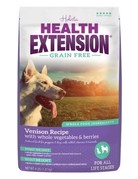 Health Extension Health Extension Grain Free Venison