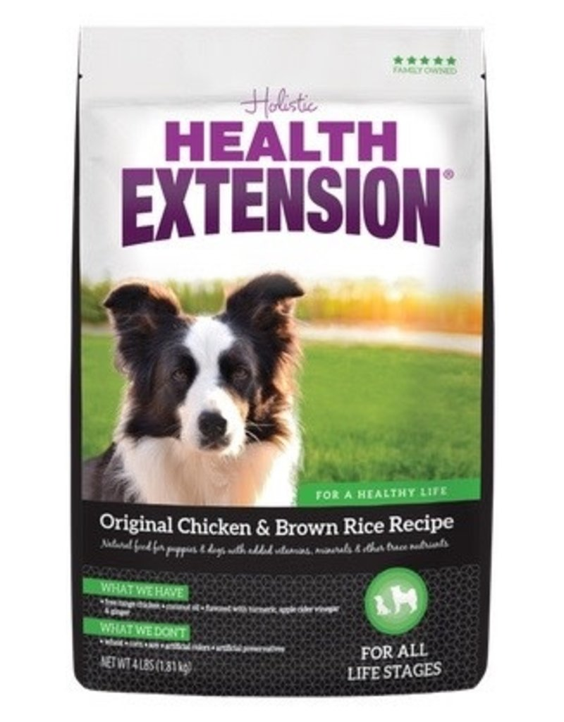 Health Extension Health Extension Original