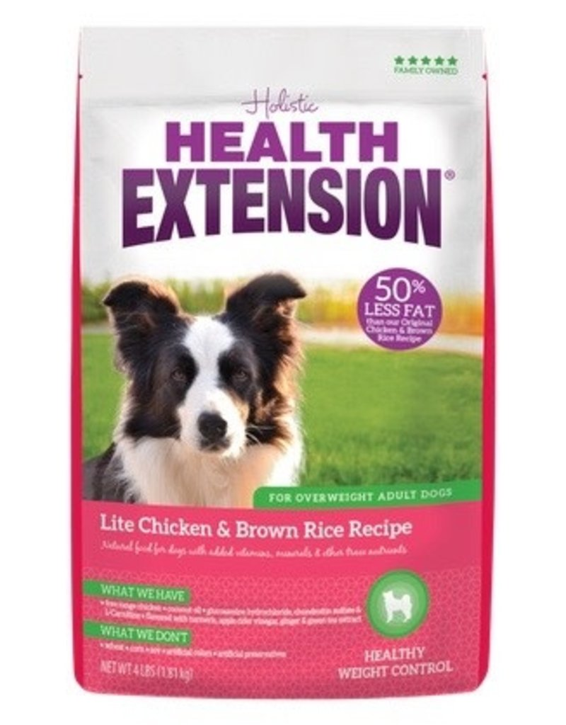 Health Extension Health Extension Weight Management