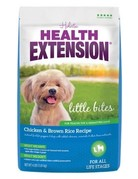 Health Extension Health Extension Lil Bites