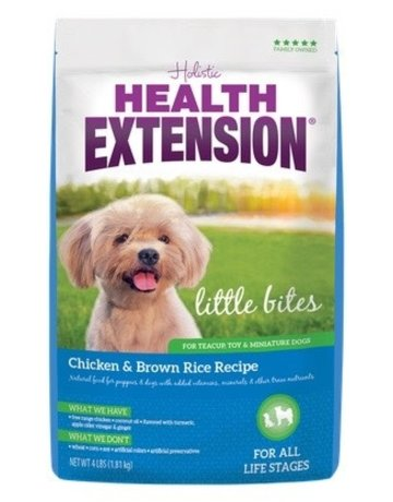 Health Extension Health Extension Lil Bites (pickup or delivery only)