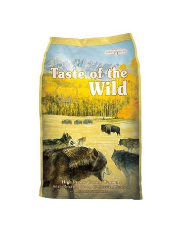Taste of the Wild Taste of the Wild High Prairie (pickup or delivery only)