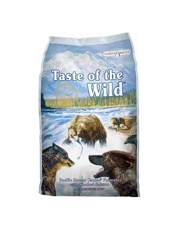 Taste of the Wild Taste of the Wild Pacific Stream (pickup or delivery only)