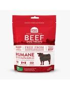 Open Farm Open Farm Beef dehydrated treats 2.25oz