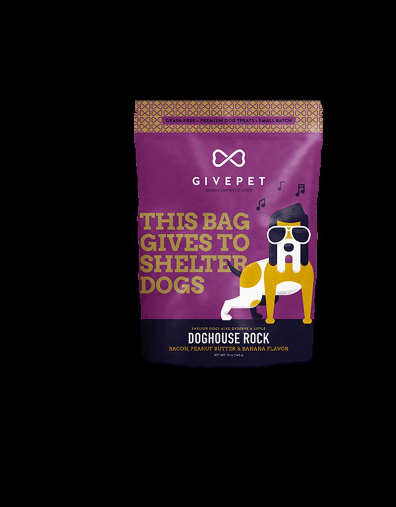 GivePet GivePet grain-free dog treats