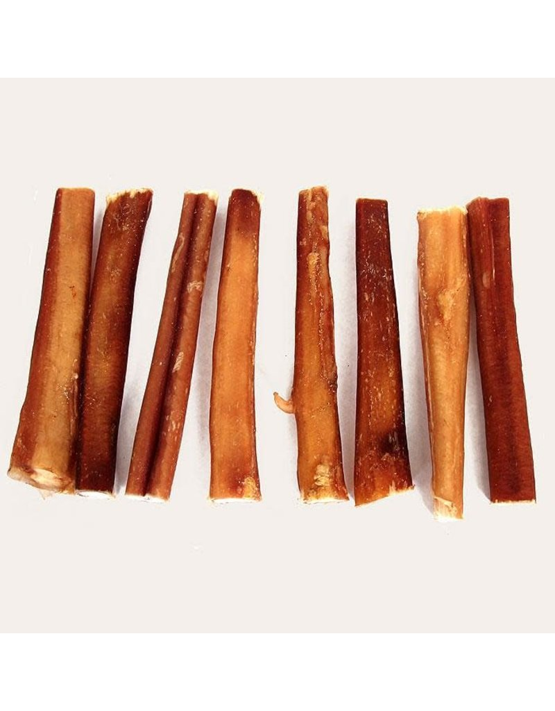 """Bully Stick odor-free - thick cut 6"""""""