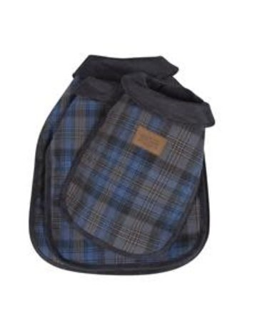 Carolina Pet Company Pendleton Crescent Lake Plaid Coat