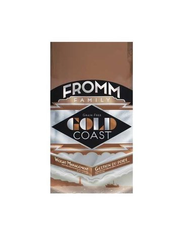 Fromm Fromm Gold Coast Weight Management (pickup or delivery only)