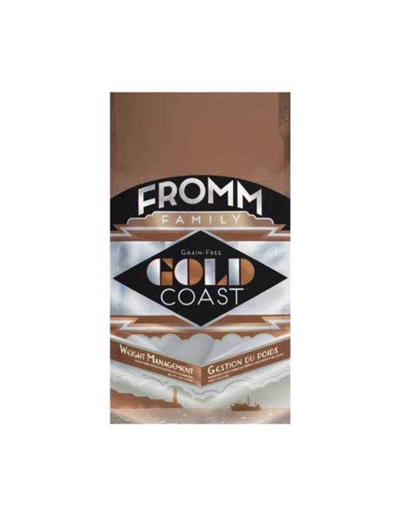 Fromm Fromm Gold Coast Weight Management
