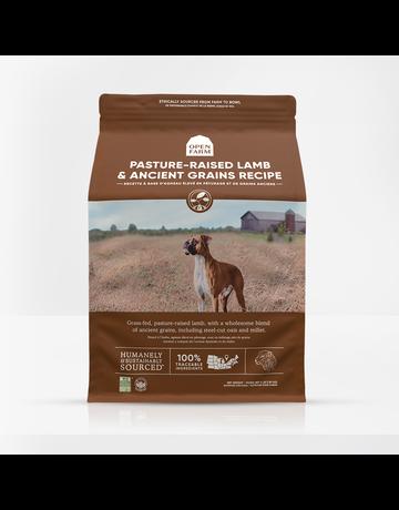 Open Farm Open Farm Ancient Grains Pasture-Raised Lamb
