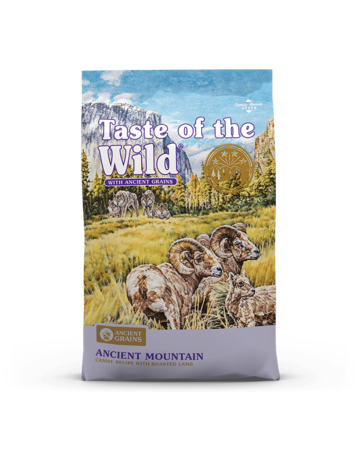Taste of the Wild Taste of the Wild Ancient Mountain