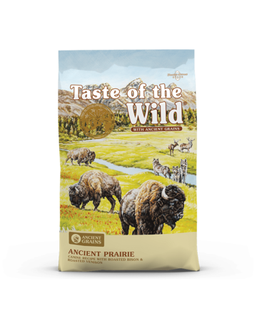 Taste of the Wild Taste of the Wild Ancient Prairie