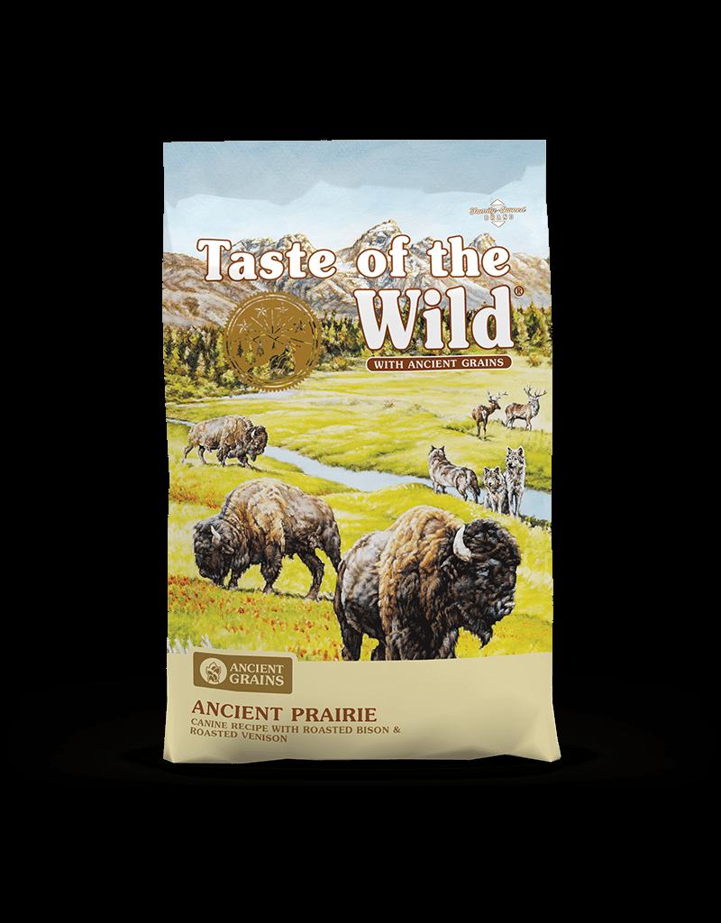 Taste of the Wild Taste of the Wild Ancient Prairie