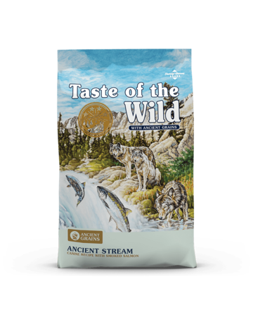 Taste of the Wild Taste of the Wild Ancient Stream