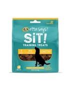 Etta Says! Sit! Training Treats Peanut Butter