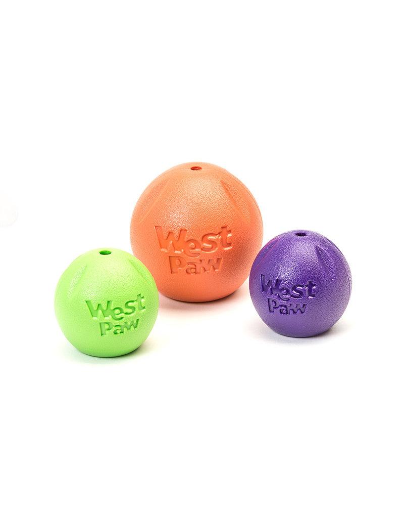 West Paw Rando ball