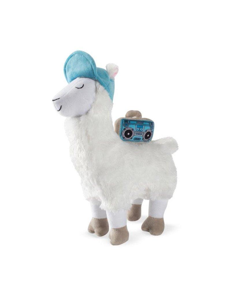 Fringe Studio Beats Llama