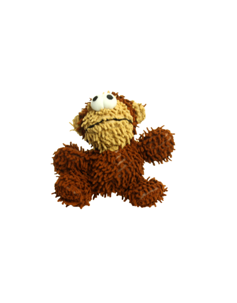 VIP Products Mighty Microfiber Ball Monkey