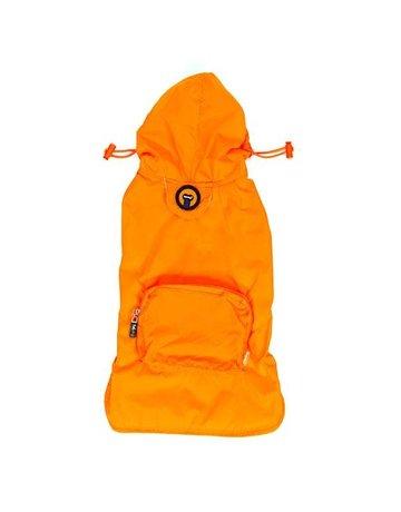 fabdog FabDog Orange Raincoat