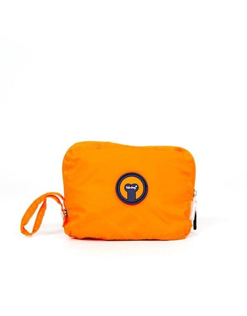 fabdog fabdog Raincoat - Orange