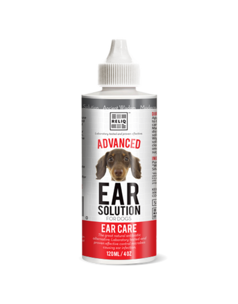 Reliq Advance Ear Solution