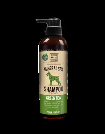 Reliq Mineral Spa Shampoo 16.9oz