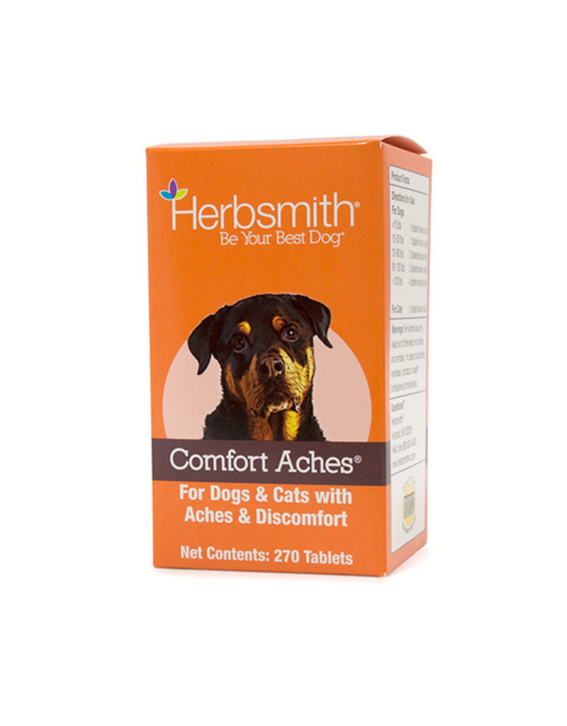 Herbsmith Comfort Aches