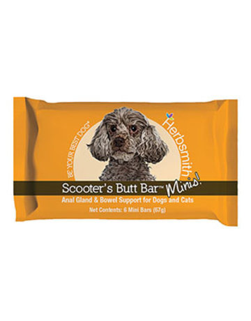 Herbsmith Scooter's Butt Bar