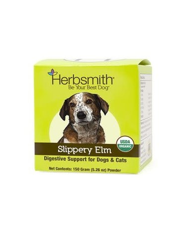 Herbsmith Slippery Elm 75gram