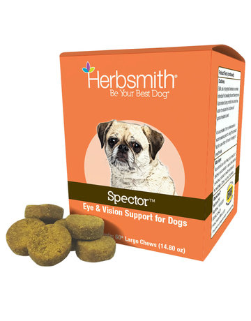 Herbsmith Spector: Eye & Vision Support