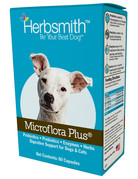 Herbsmith Microflora Plus: Digestive Support