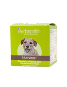 Herbsmith Nutrients: Superfood for Superdogs