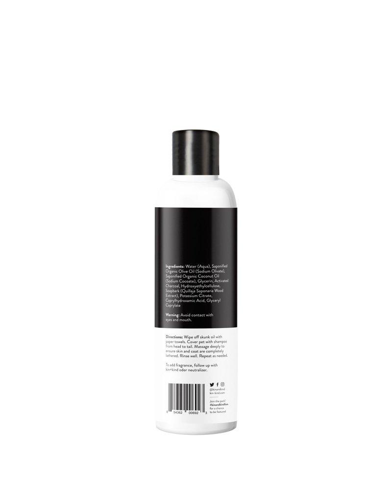 Kin+Kind kin+kind Skunk Odor Eliminator Organic Shampoo 12 oz