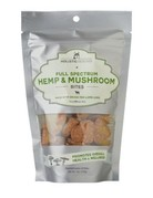 Holistic Hound Full Spectrum Hemp & Mushroom Lamb Bites 3mg