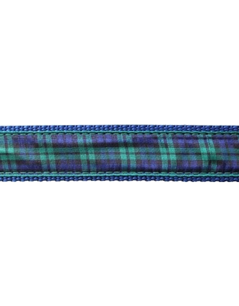 Preston Ribbons Black Watch collar